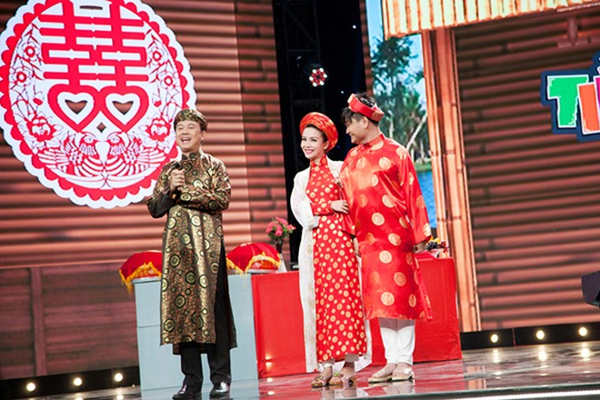 Yến Trang bất ngờ kết hôn cùng Trịnh Tú Trung? ảnh 12