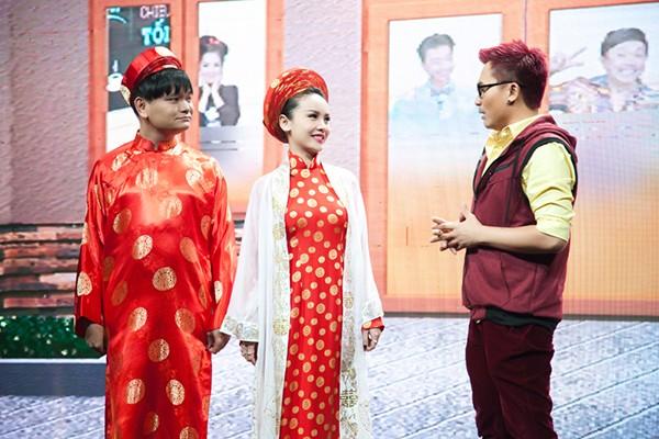 Yến Trang bất ngờ kết hôn cùng Trịnh Tú Trung? ảnh 8