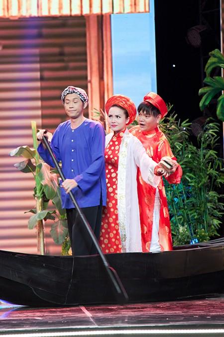 Yến Trang bất ngờ kết hôn cùng Trịnh Tú Trung? ảnh 9