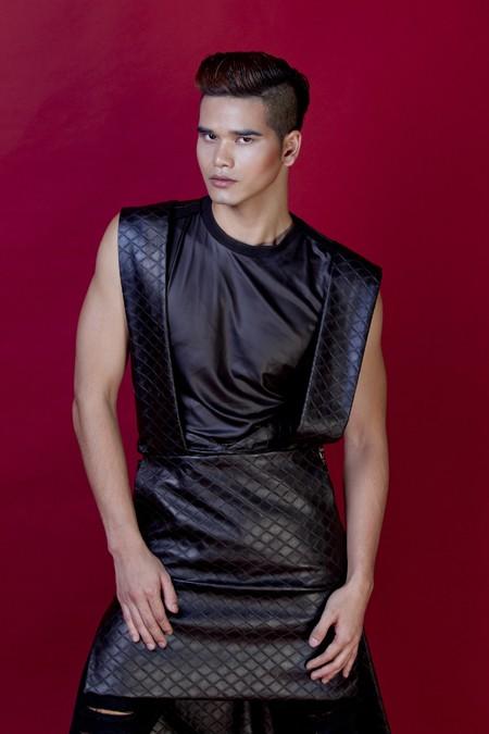 """Top 6 Vietnam's Next Top Model 2015 K'Brơi: """"Tôi không chỉ là bác sĩ đỡ đẻ"""" ảnh 2"""