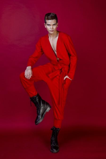 """Top 6 Vietnam's Next Top Model 2015 K'Brơi: """"Tôi không chỉ là bác sĩ đỡ đẻ"""" ảnh 6"""
