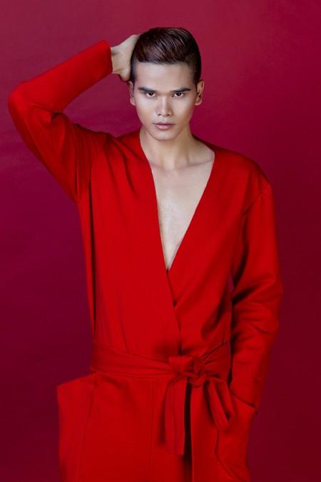 """Top 6 Vietnam's Next Top Model 2015 K'Brơi: """"Tôi không chỉ là bác sĩ đỡ đẻ"""" ảnh 4"""