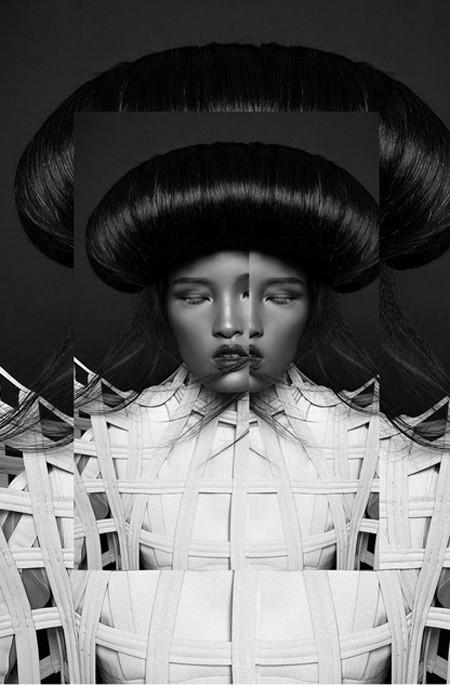 Chà Mi: Tôi sẽ chinh phục những kinh đô thời trang của thế giới ảnh 5