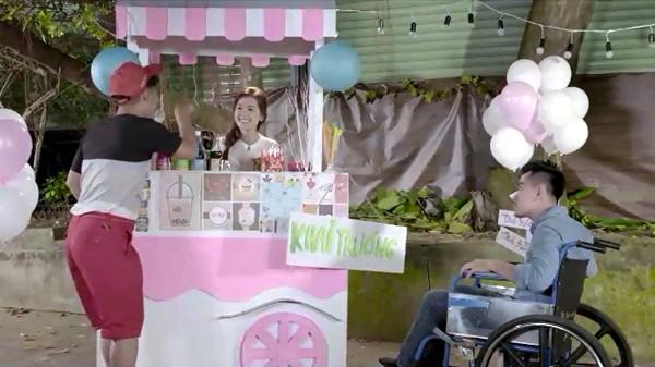 Hứa Thanh Dung ra mắt MV đậm chất nhân văn ảnh 5