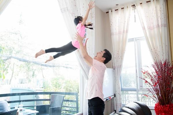 Con gái Hoa hậu Ngọc Diễm trổ tài bếp núc ảnh 4