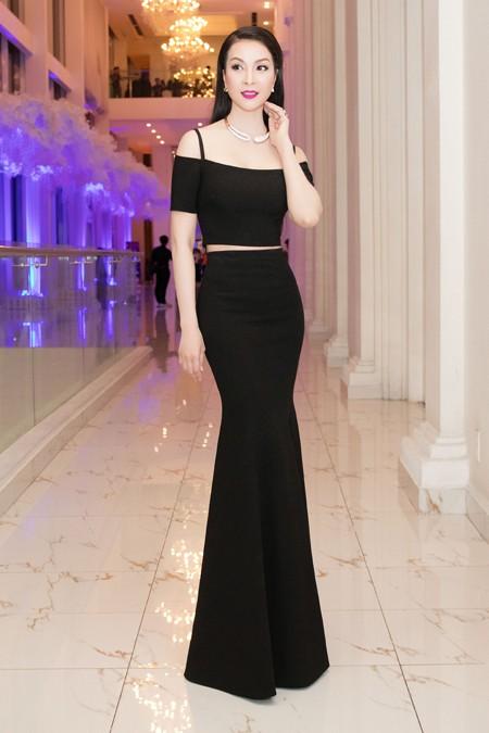 MC Thanh Mai lọt Top 50 nữ lãnh đạo toàn cầu 2016 ảnh 1