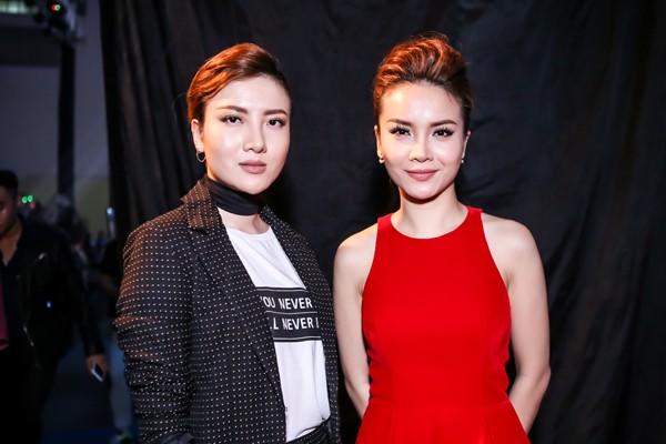 """Yến Trang, Yến Nhi đối lập phong cách tại """"Bước nhảy hoàn vũ"""" ảnh 2"""