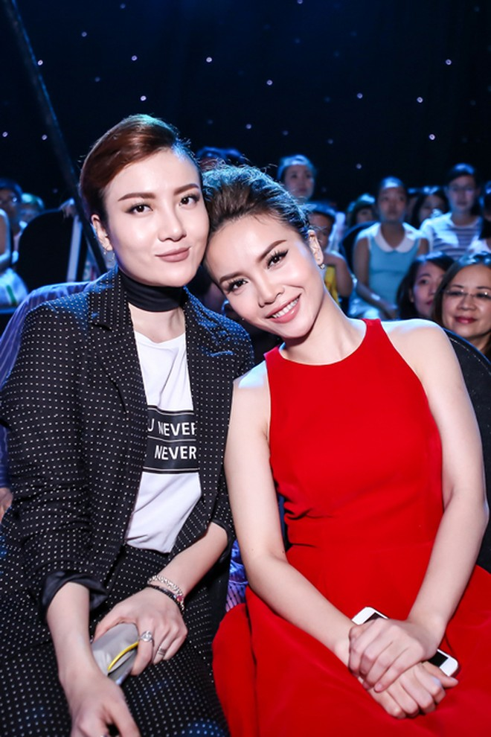"""Yến Trang, Yến Nhi đối lập phong cách tại """"Bước nhảy hoàn vũ"""" ảnh 6"""
