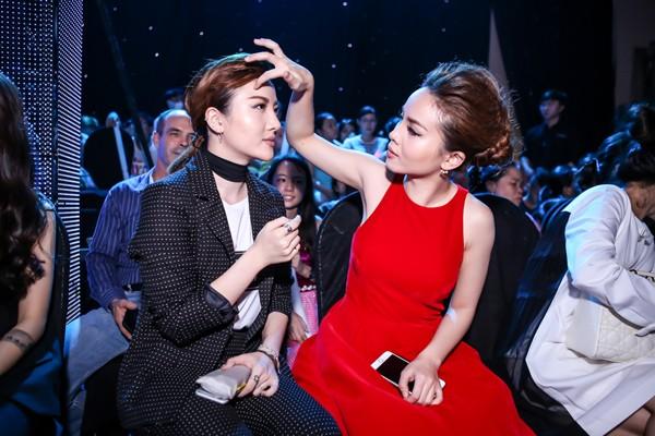 """Yến Trang, Yến Nhi đối lập phong cách tại """"Bước nhảy hoàn vũ"""" ảnh 5"""