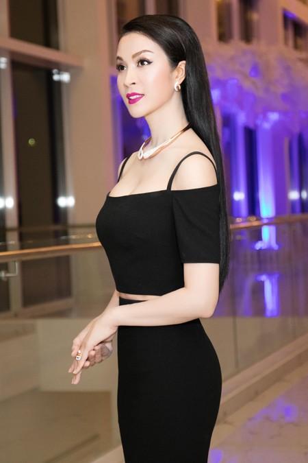 MC Thanh Mai lọt Top 50 nữ lãnh đạo toàn cầu 2016 ảnh 3