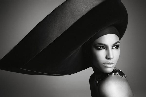 Người mẫu nội y Victoria's Secret sẽ tham dự Vietnam International Fashion Week 2016 ảnh 2