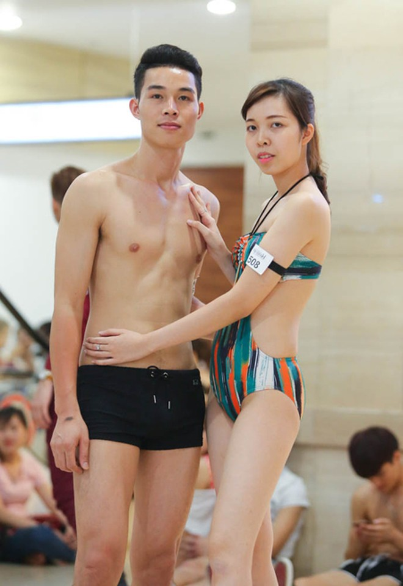 """VNTM mùa thứ 7: Thanh Hằng công bố thử thách gây """"sốc"""" ảnh 4"""