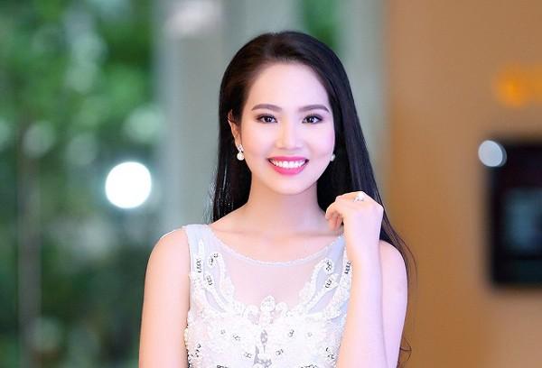 """Người đẹp Áo dài Dương Kim Ánh sẽ """"chinh phục"""" Hoa hậu Việt Nam 2016 ảnh 7"""