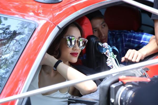 Được biết, ngoài phim ảnh, Maya đang cân nhắc lời mời làm MC cho một show truyền hình thực tế, đồng thời đẩy mạnh nhiều kế hoạch âm nhạc.