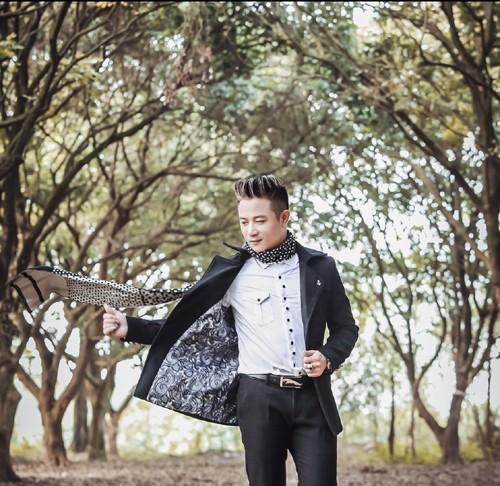 Ca sĩ Trịnh Thế Phong: Luôn cháy bỏng và hết mình vì khán giả ảnh 2