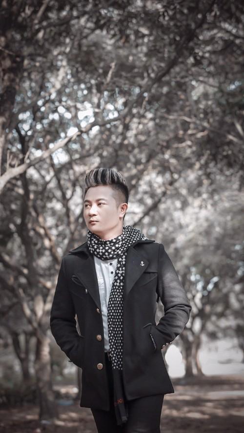 Ca sĩ Trịnh Thế Phong: Luôn cháy bỏng và hết mình vì khán giả ảnh 4