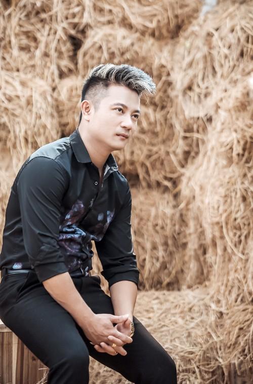 Ca sĩ Trịnh Thế Phong: Luôn cháy bỏng và hết mình vì khán giả ảnh 1