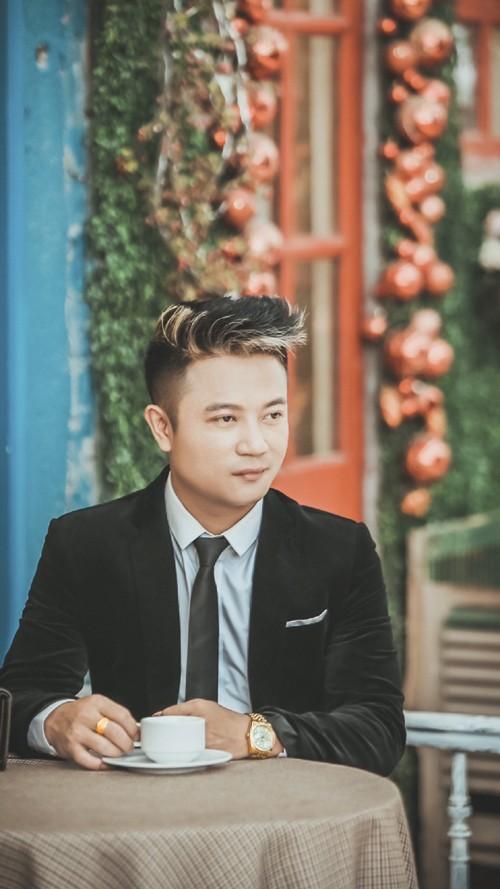 Ca sĩ Trịnh Thế Phong: Luôn cháy bỏng và hết mình vì khán giả ảnh 3