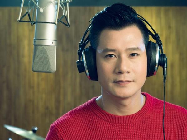 """Quang Dũng thổn thức hát """"Mãi mãi bên em"""" ảnh 3"""