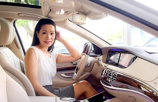Á hậu Trịnh Kim Chi được tặng quà sinh nhật 5 tỷ đồng ảnh 5