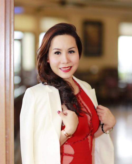 """Nữ hoàng doanh nhân Kim Chi: """"Hàng hiệu không thể làm nên đẳng cấp"""" ảnh 6"""