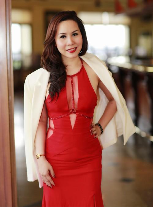 """Nữ hoàng doanh nhân Kim Chi: """"Hàng hiệu không thể làm nên đẳng cấp"""" ảnh 7"""
