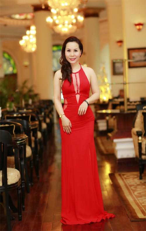 """Nữ hoàng doanh nhân Kim Chi: """"Hàng hiệu không thể làm nên đẳng cấp"""" ảnh 4"""