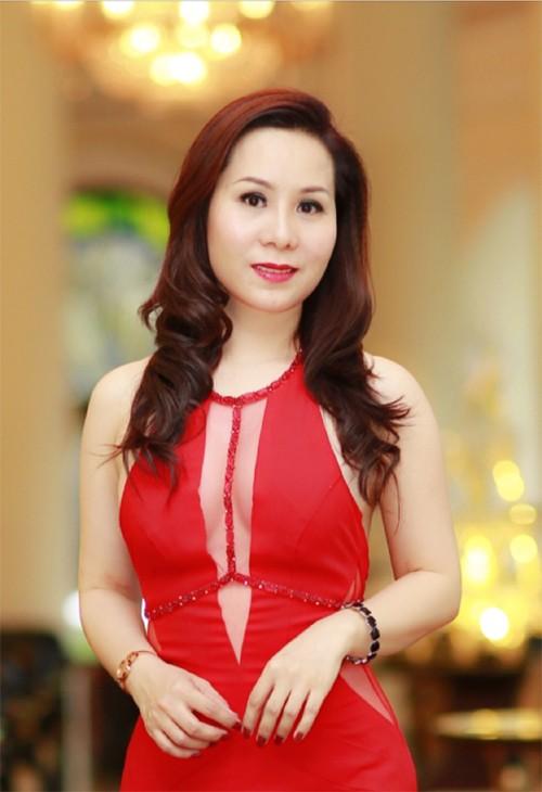 """Nữ hoàng doanh nhân Kim Chi: """"Hàng hiệu không thể làm nên đẳng cấp"""" ảnh 3"""