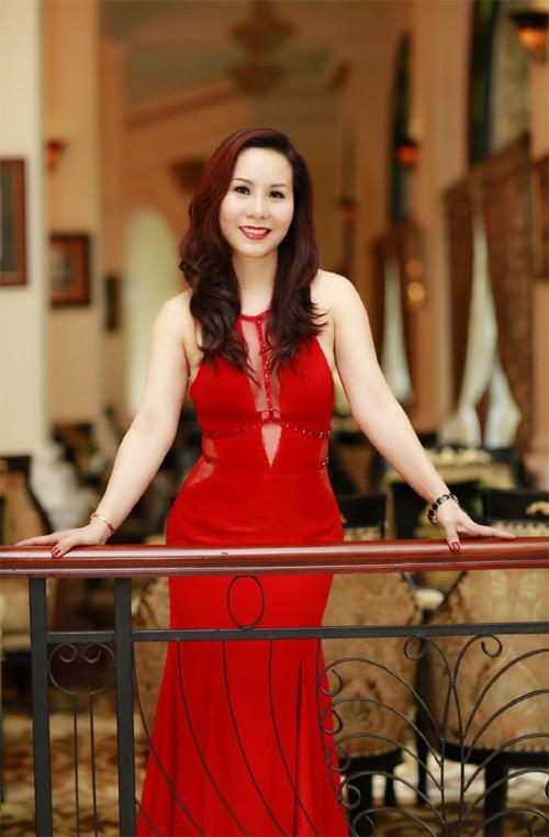 """Nữ hoàng doanh nhân Kim Chi: """"Hàng hiệu không thể làm nên đẳng cấp"""" ảnh 1"""