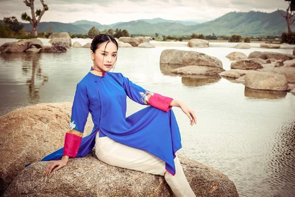 Dàn thí sinh Hoa hậu Việt Nam 2016 đọ sắc sau cuộc thi