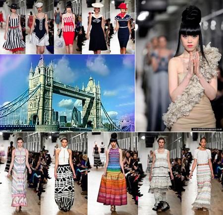 Siêu mẫu Jessica Minh Anh và những sàn diễn thời trang không tưởng ảnh 3