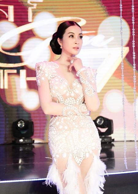 """Ghen tị với vóc dáng gợi cảm của """"người đẹp không tuổi"""" - MC Thanh Mai ảnh 9"""