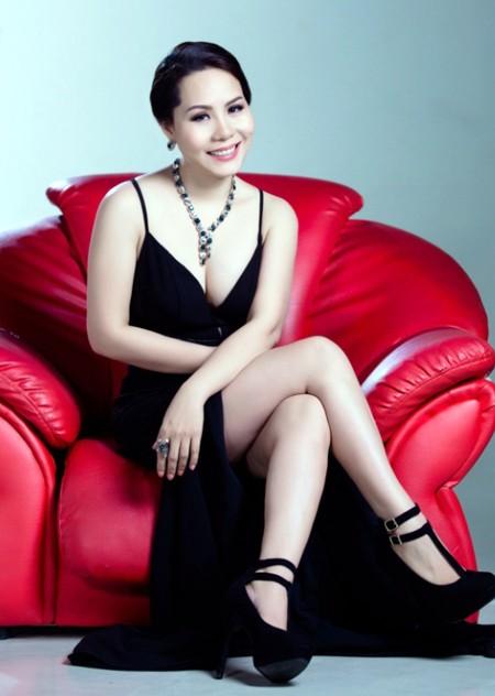 Giải mã sức hút quyến rũ của Nữ hoàng doanh nhân Kim Chi ảnh 6
