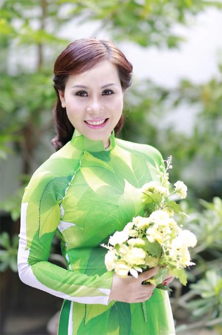 Giải mã sức hút quyến rũ của Nữ hoàng doanh nhân Kim Chi ảnh 3