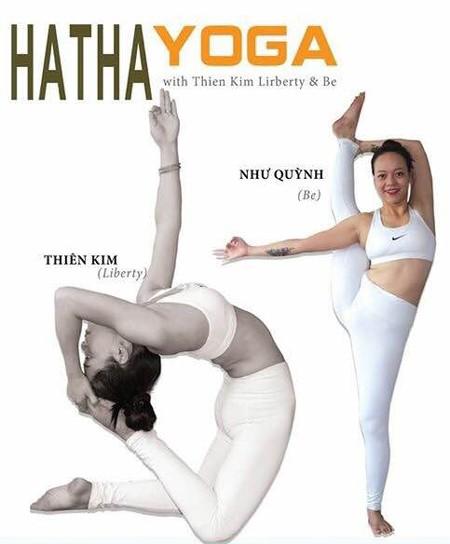Thiên Kim Lyberty: Yoga mang đến cho tôi những điều kỳ diệu ảnh 10