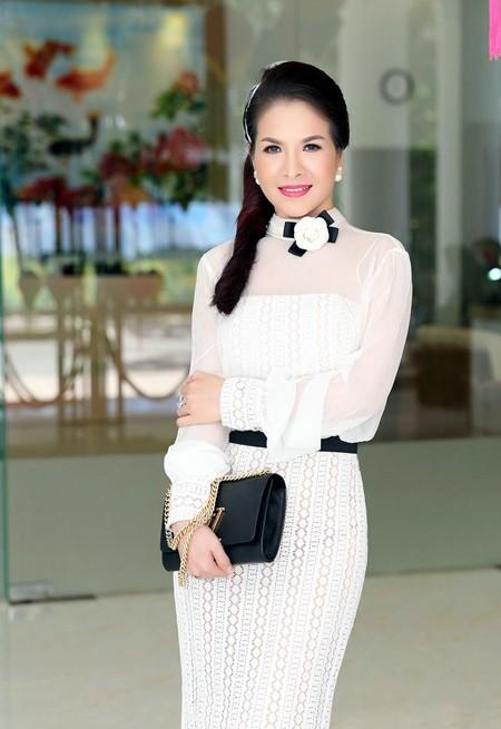 Hoa hậu Lê Thanh Thúy: Làm giám khảo, tôi khó tính và áp lực vô cùng