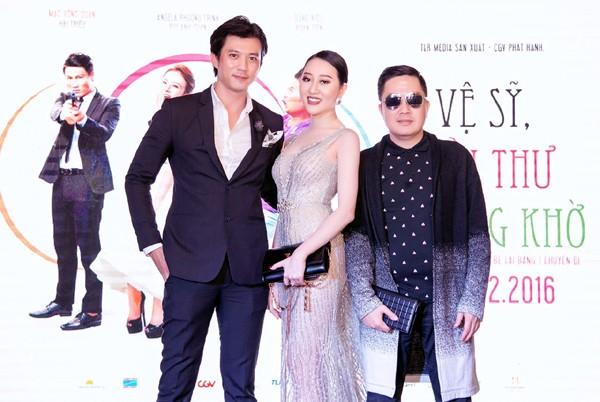 Được biết, sau kỳ nghỉ đón Tết nguyên đán, Hoa hậu Huỳnh Thuý Anh sẽ tiếp tục quay trở lại Mỹ để theo đuổi khoá học của mình.