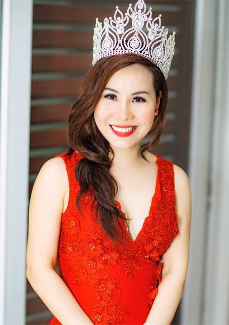 Nữ hoàng doanh nhân Kim Chi