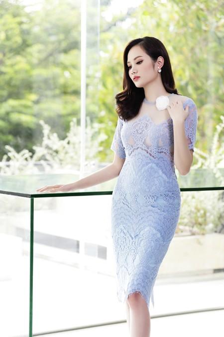 Quyết định lấn sân sang lĩnh vực thời trang là một trong những bước đột phá nhất của Hoa hậu Diệu Linh trong năm 2016.