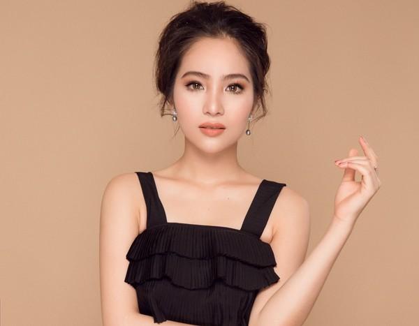 Hoa hậu Dương Kim Ánh lần đầu trải lòng về thị phi của showbiz ảnh 6