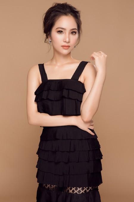 Hoa hậu Dương Kim Ánh lần đầu trải lòng về thị phi của showbiz ảnh 3