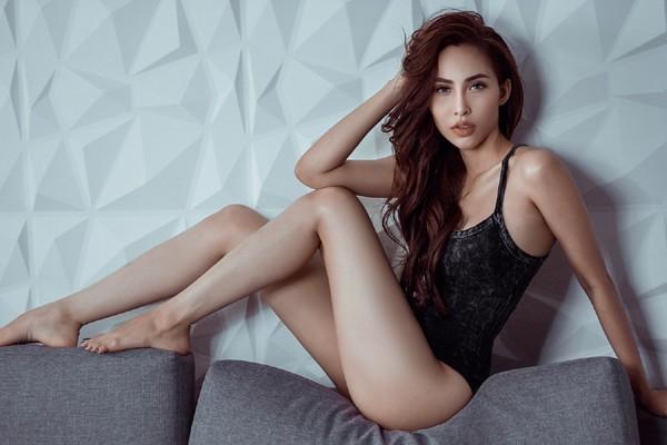 Theo nhận xét của giới chuyên môn và nhiều người hâm mộ, siêu mẫu Trương Hằng đang là một trong số ít các người mẫu có thân hình hoàn hảo nhất Việt Nam hiện nay.