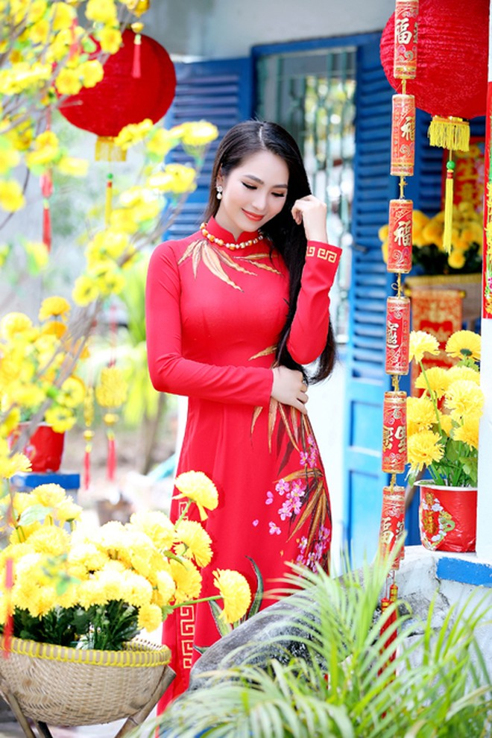 Vừa lấn sân âm nhạc, Hoa hậu Dương Kim Ánh tung liền 2 MV mới ảnh 1