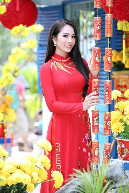 Vừa lấn sân âm nhạc, Hoa hậu Dương Kim Ánh tung liền 2 MV mới ảnh 2
