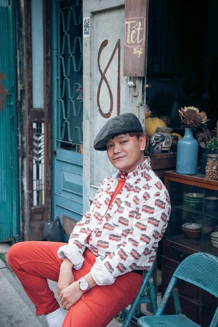Trịnh Tú Trung, My Trần tung bộ ảnh đón xuân cực ngộ nghĩnh ảnh 5