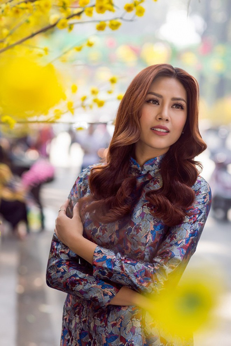 """Hoa hậu biển Nguyễn Thị Loan sẽ mở """"lò luyện người đẹp"""" ảnh 1"""