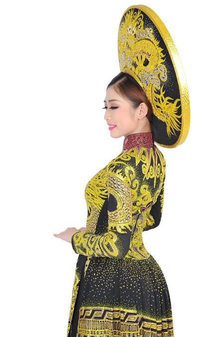 Cục nghệ thuật biểu diễn đã chính thức ký giấy phép (số 64/GP-NTBD) đồng ý cho Công ty cổ phần truyền thông giải trí Trái Đất cử thí sinh Trương Thái Thùy Dương đại diện Việt Nam lên đường sang dự thi cuộc thi Hoa hậu Bản sắc toàn cầu - Miss Heritage 2017 tổ chức tại thành phố Johannesburg của Cộng hòa Nam Phi.