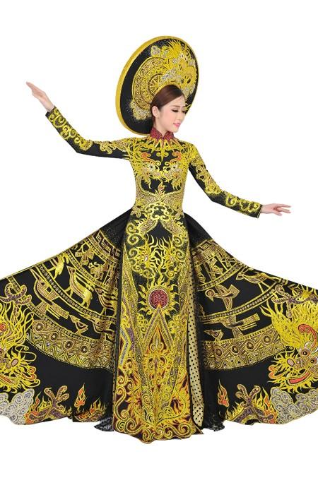 Hoa hậu Bản sắc toàn cầu - Miss Heritage 2017 mang ý nghĩa tìm gương mặt người đẹp đại diện cho những hoạt động bảo tồn, phát huy những giá trị di sản văn hóa thế giới. Cuộc thi năm nay có gần 60 thí sinh thuộc các quốc gia dự thi.