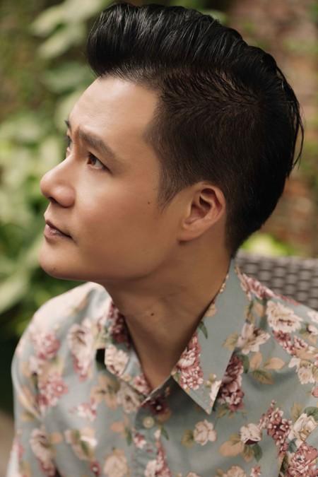Ca sĩ Quang Dũng tích cực tập luyện chuẩn bị cho liveshow ảnh 2