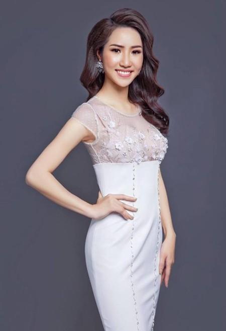 Á khôi người đẹp Hạ Long dự thi Hoa hậu Du lịch Phương Đông ảnh 5